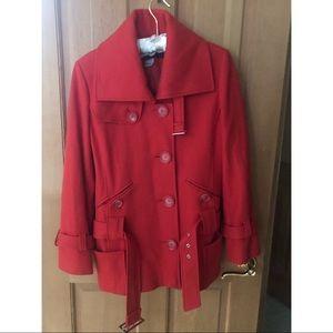 Moda Pea Coat